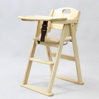 カトージ(KATOJI)のカトージ ハイチェア お食事椅子(その他)