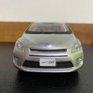 トヨタ(トヨタ)のトヨタ マークX ZIO ミニカー 2台セット 送料込み(ミニカー)