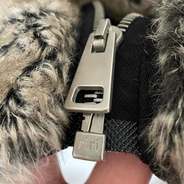 FEAR OF GOD(フィアオブゴッド)のREPRESENT  FUR DON リプレゼント ファー ブルゾン ジャケット メンズのジャケット/アウター(ブルゾン)の商品写真