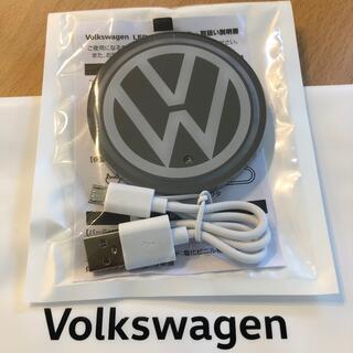 Volkswagen - VW LEDカップコースター