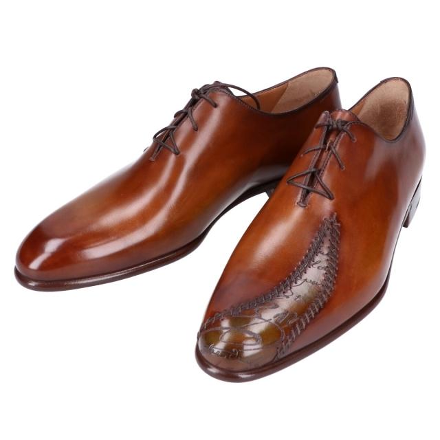 Berluti(ベルルッティ)のベルルッティ シューズ 8 メンズの靴/シューズ(その他)の商品写真