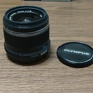 OLYMPUS - OLYMPUS M.ZUIKO DIGITAL  25mm f1.8