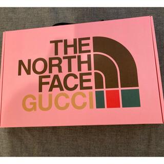 グッチ(Gucci)の送料込み gucci the north face 限定ボックス box (その他)
