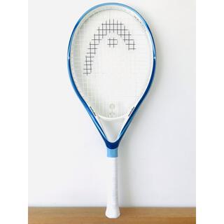 HEAD - 美品/ヘッド『エアフロー7 Airflow7』テニスラケット/ブルー/軽量/G2