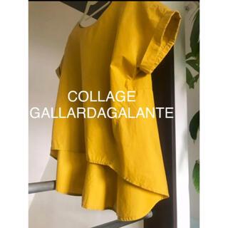 GALLARDA GALANTE - COLLAGE GALLARDAGALANTE トップス