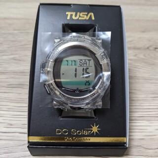 TUSA - TUSA ダイブコンピューターIQ1204