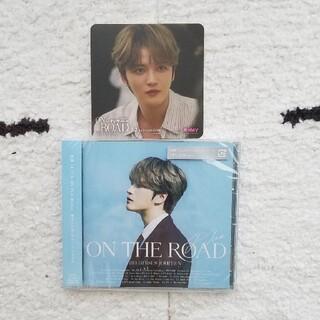 映画「J-JUN ON THE ROAD」オリジナル・サウンドトラック(映画音楽)