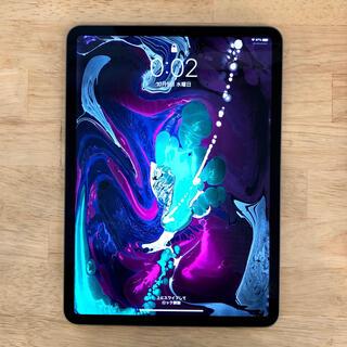 アイパッド(iPad)のApple iPad Pro 11インチ 64GB Wi-Fi スペースグレイ(タブレット)