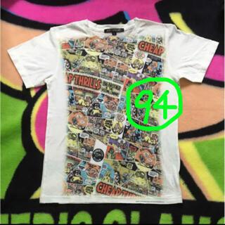 ジョーイヒステリック(JOEY HYSTERIC)の94. Tシャツ(Tシャツ/カットソー)
