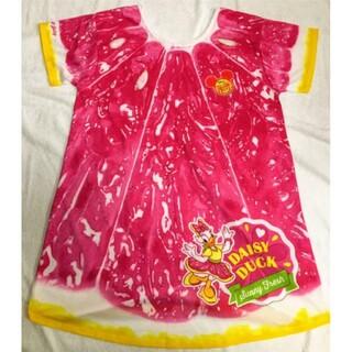 ディズニー(Disney)の【超お買い得】ディズニー オフィシャル商品 デイジー レディース Tシャツ(Tシャツ(半袖/袖なし))