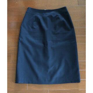 スーツカンパニー(THE SUIT COMPANY)のスーツスカート THE SUIT COMPANY she(スーツ)