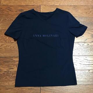 アンナモリナーリ(ANNA MOLINARI)のアンナモリナーリ Tシャツ(カットソー(半袖/袖なし))