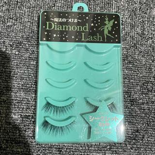 ダイヤモンドビューティー(Diamond Beauty)のDiamond Lash シークレットeye(つけまつげ)