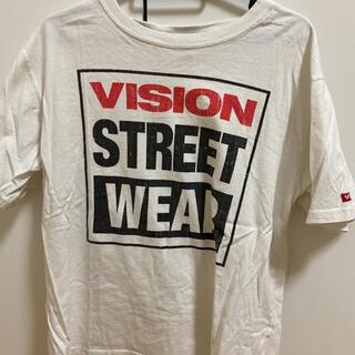 ヴィジョン ストリート ウェア(VISION STREET WEAR)のvision Tシャツ(Tシャツ/カットソー(半袖/袖なし))