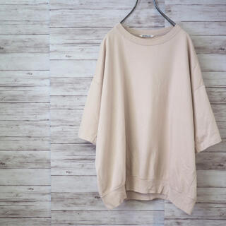 AURALEE Super High Gauge Sweat Big Tee(Tシャツ/カットソー(半袖/袖なし))