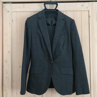 スーツカンパニー(THE SUIT COMPANY)のTHE SUIT CAMPANY パンツスーツ(スーツ)