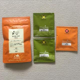 ルピシア(LUPICIA)のルピシア/ローズヒップティー/おまけ付き(茶)