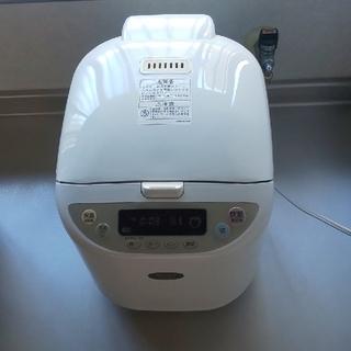 リンナイ(Rinnai)のRinnai ガス炊飯器 RR‐07MLT(炊飯器)