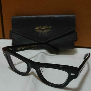 EFFECTOR - レアコラボ!!EFFECTOR Lewis Leathers AVIAKIT