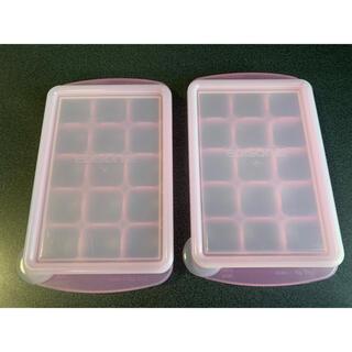 離乳食 ブロックトレー(離乳食調理器具)
