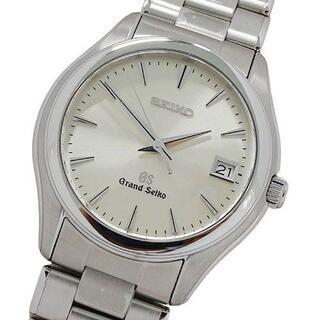 グランドセイコー(Grand Seiko)のグランドセイコー 時計 GS 9F62-0A10 SBGX005 クオーツ(腕時計(アナログ))