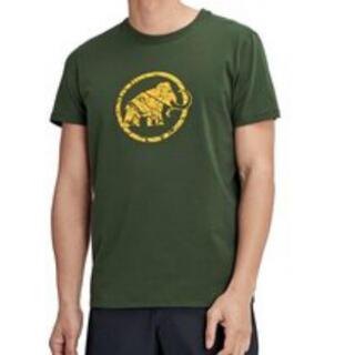 Mammut - Tシャツ/MAMMUT