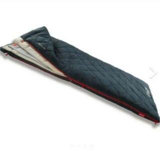 コールマン(Coleman)の【新品未開封】コールマン 封筒型シュラフ マルチレイヤースリーピングバッグ 寝袋(寝袋/寝具)
