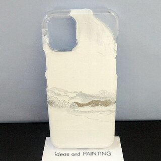 プラージュ(Plage)のiPhone11Pro/ケース カバー/ideas and PAINTING(iPhoneケース)