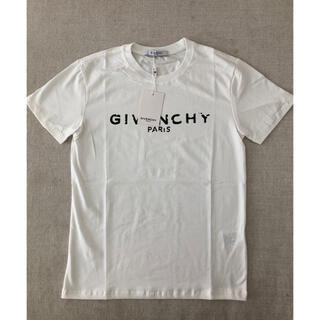 ジバンシィ(GIVENCHY)のGIVENCHYジバンシィ Tシャツ 男女兼用 Mサイズ(Tシャツ(半袖/袖なし))