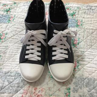 シマムラ(しまむら)のしまむら スニーカー風 長靴(レインブーツ/長靴)