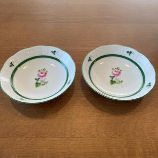 ヘレンド(Herend)のヘレンド ウィーンの薔薇 フルーツボウル 2枚(食器)