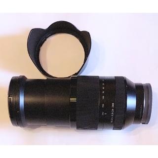 SONY - Sony FE 24-240mm F3.5-6.3 OSS SEL24240