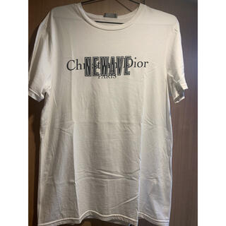 ディオールオム(DIOR HOMME)のDior Homme  NEW WAVE T(Tシャツ/カットソー(半袖/袖なし))
