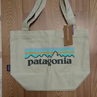 パタゴニア(patagonia)の《新品》patagonia ミニトート(トートバッグ)