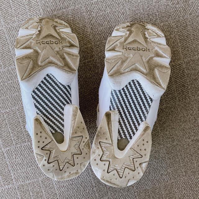 Reebok(リーボック)のリーボック ポンプフューリー 24cm レディースの靴/シューズ(スニーカー)の商品写真