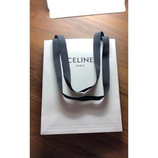 セリーヌ(celine)のセリーヌ★新品紙袋(ショップ袋)