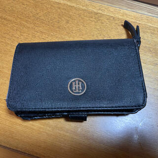 TOMMY HILFIGER - TOMMY HILFIGER 折り財布