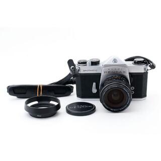 PENTAX - ASAHI PENTAX SP フィルムカメラ 広角単焦点セット
