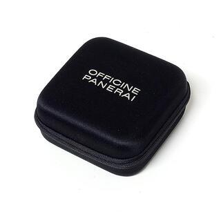 ブライトリング(BREITLING)の【オフィチーネ パネライ/OFFICINE PANERAI】時計用携帯ケース(その他)