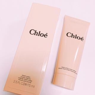 Chloe - クロエ ハンドクリーム