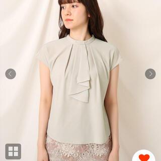 クチュールブローチ(Couture Brooch)のクチュールブローチ トップス タグ付き(カットソー(半袖/袖なし))