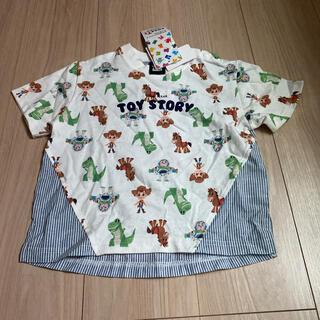 petit main - トイストーリーTシャツ