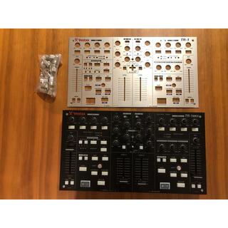 VESTAX TR-1 MK2 hiroshi watanabe TRAKTOR(DJコントローラー)