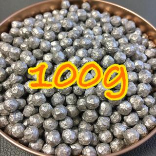 【HAPPY MAG】高純度マグネシウム粒 5mm 100g  ★特典付★(洗剤/柔軟剤)