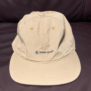 Snow Peak - snow peak 帽子