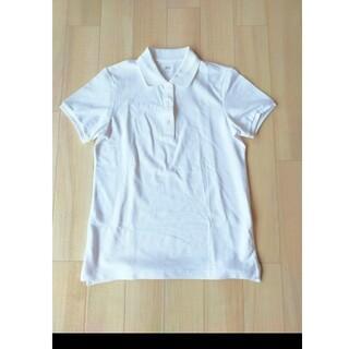 ユニクロ(UNIQLO)の新品 ユニクロポロシャツ(ポロシャツ)