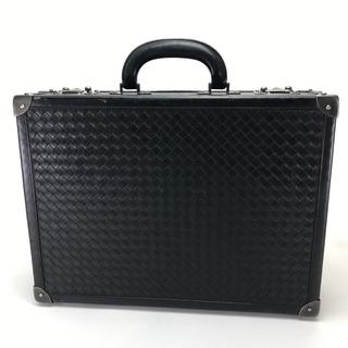 ボッテガヴェネタ(Bottega Veneta)のボッテガヴェネタ 140064 イントレチャート  アタッシュケース メンズ(ビジネスバッグ)