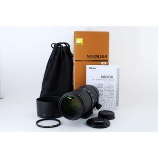 Nikon - Nikon AF-S 70-200mm F4 G ED VR N 三脚座付