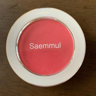 the saem - the SAEM チーク