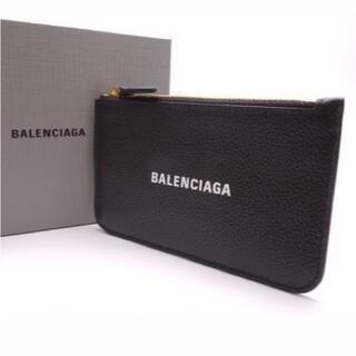 バレンシアガ(Balenciaga)の【新品】BALENCIAGA 大人気 コイン&カード ケース(コインケース/小銭入れ)